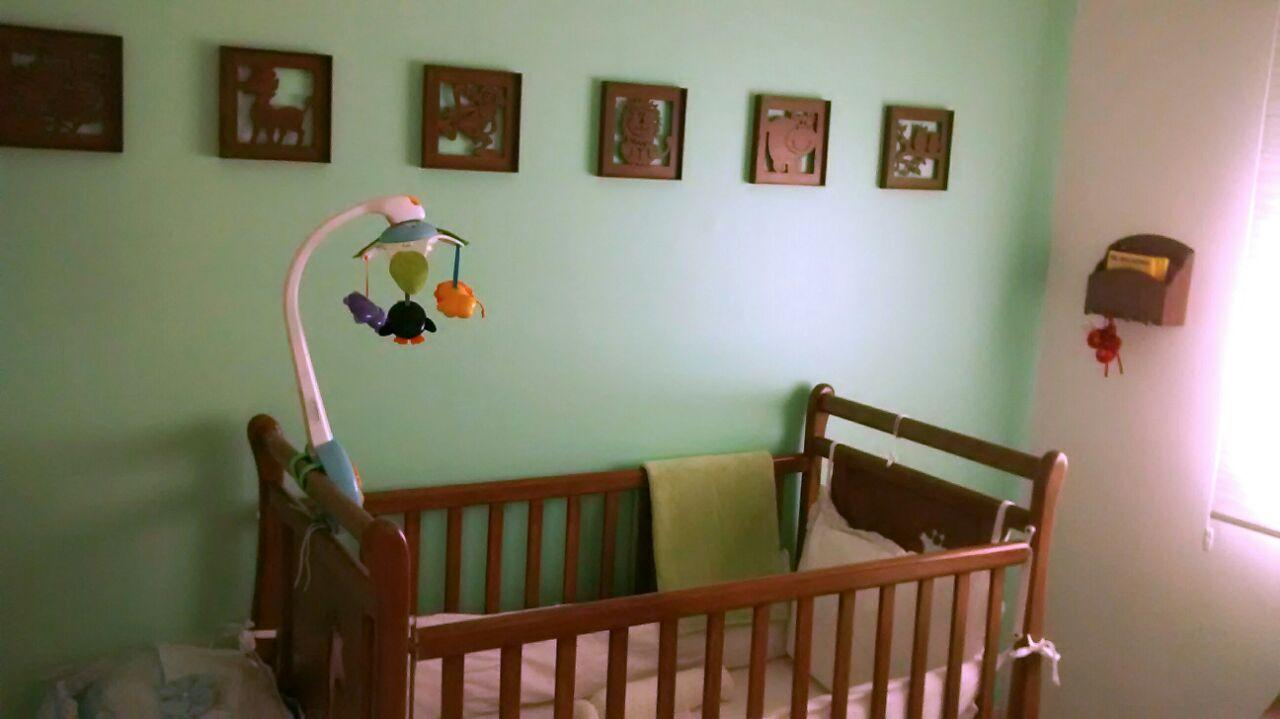 Decora O Em Quarto De Beb Tatiana