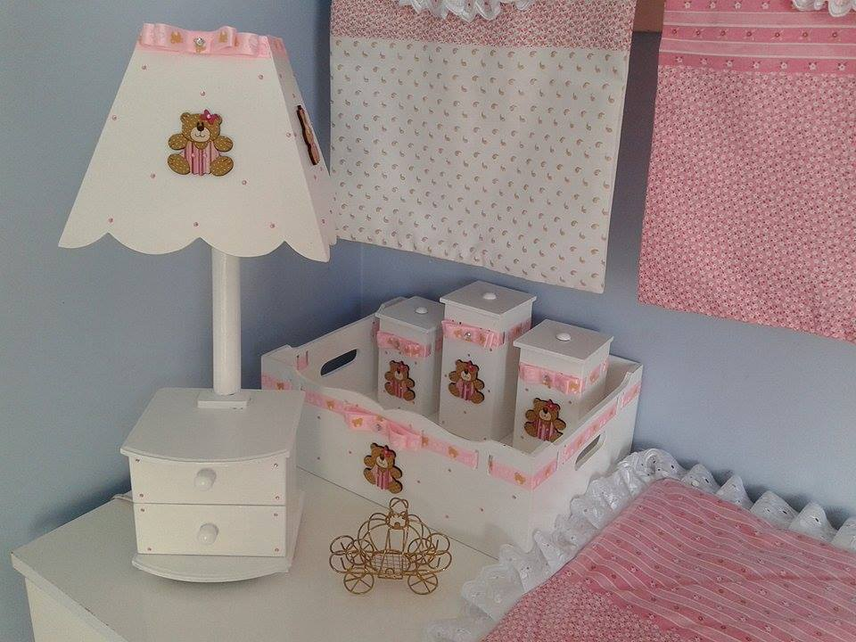 decoracao alternativa para quarto de bebe – Doitricom