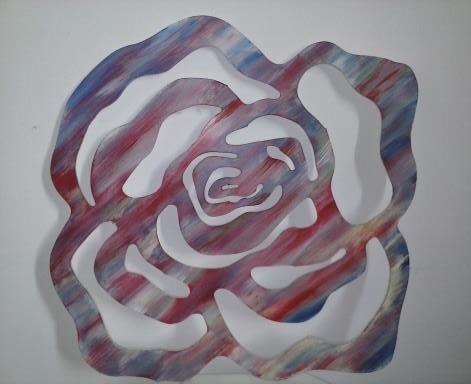 rosa-mexicana