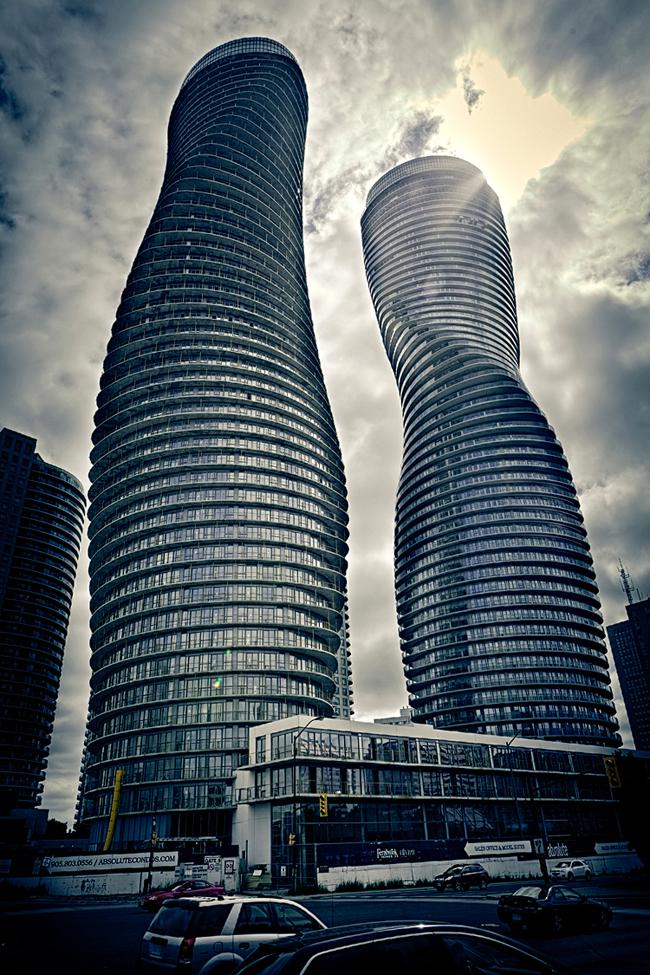Arquitetura moderna e a importância da arquitetura