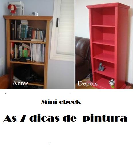 mini ebook as7dicas de pintura