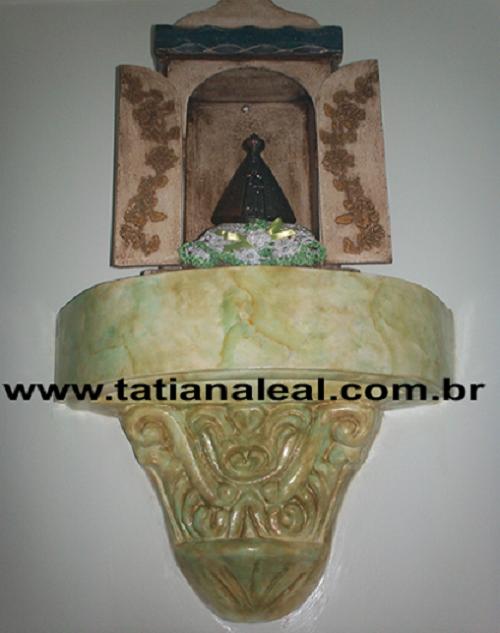 Marmoriza o tatiana for Pintura decorativa efeito marmore